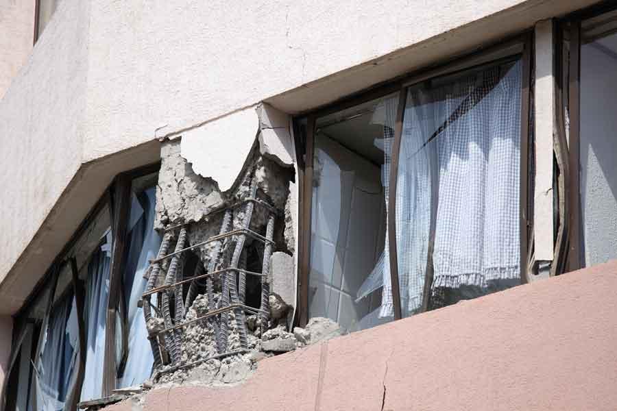 マンション共用部分の地震保険について